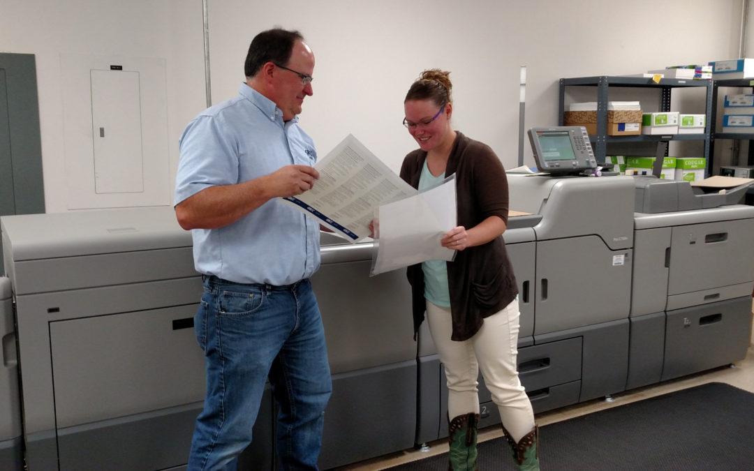 Customer Spotlight: Grand Rapids Community College