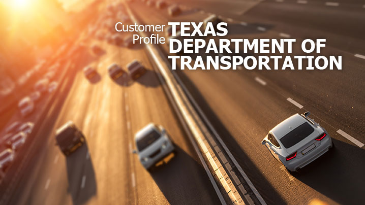 Customer Profile: TxDOT Print Shop
