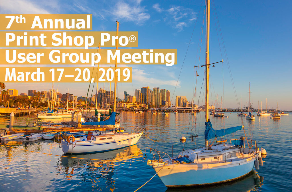 7th Annual User Group Meeting