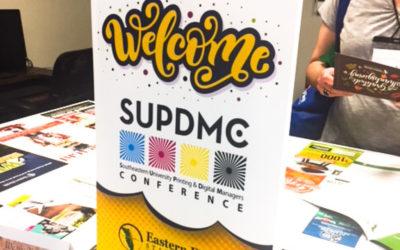 SUPDMC Roundup
