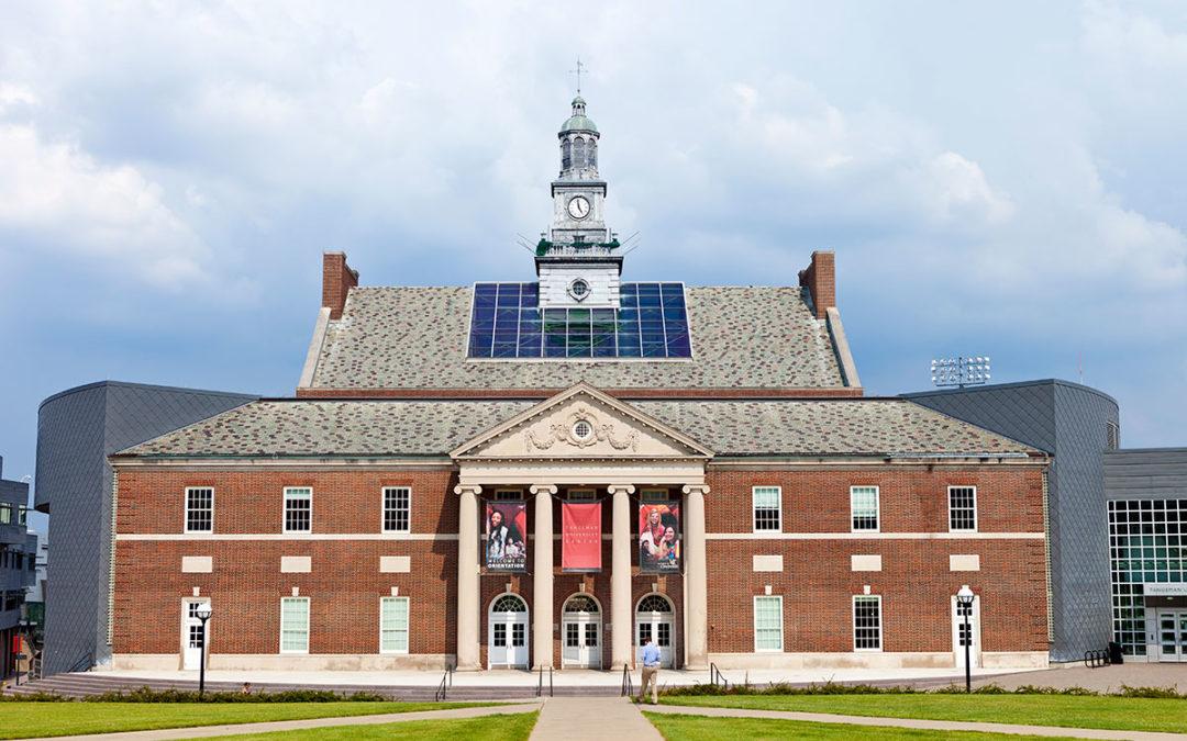 Image of University of Cincinnati