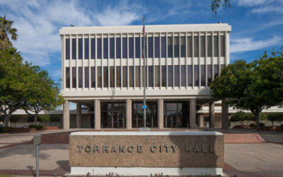Customer Profile: City of Torrance