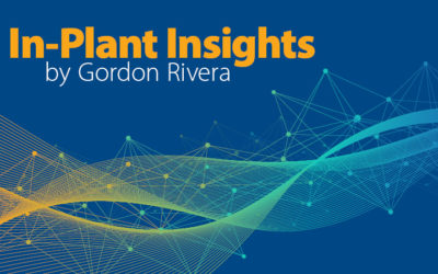 Equipment Trends by Gordon Rivera