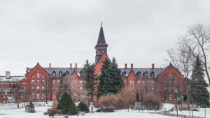 Photo of UVM