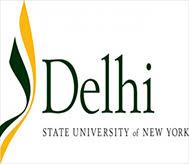 SUNY Delhi Logo 3