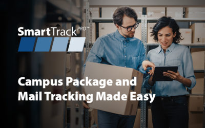 Smart Track Pro Announcement – May 2019