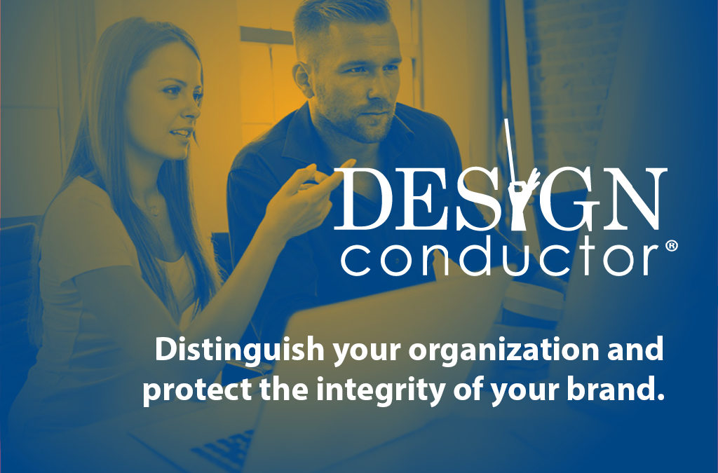 Protect your brand with Design Conductor®