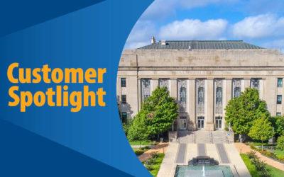 Customer Spotlight – July 2019