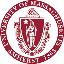 univ mass amherst logo