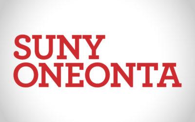 Customer Profile: State University of New York – Oneonta