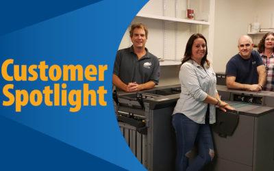 Customer Spotlight – November 2019