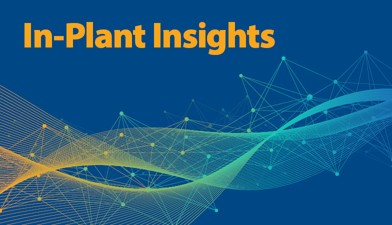 In-Plant Insights by Robert Nourse