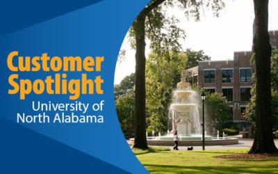 Customer Spotlight—June 2021