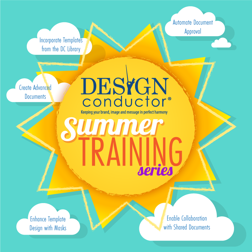 Summer Training Series title graphic