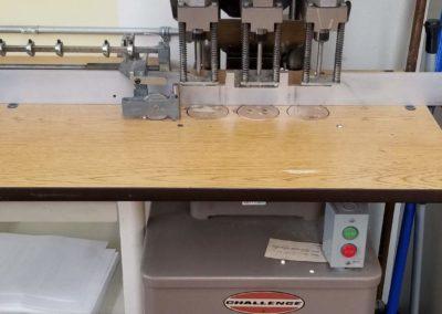 Photo of Challenge drill machine