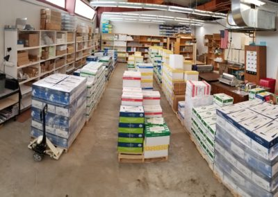 Photo of Paper warehouse