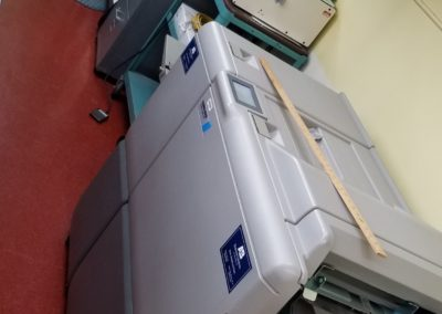 Photo of Plockmatic BK5030 Stand alone Booklet Maker