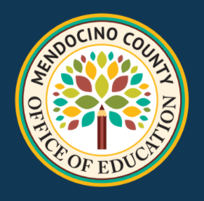 Mendocino County Office of Education logo